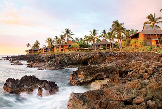 Kanaloa at Kona by Outrigger | Hawaii Island