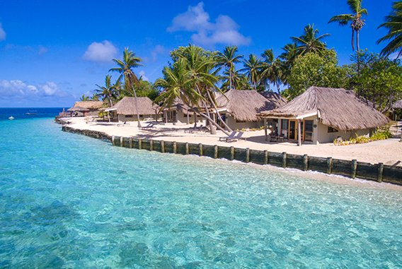 Castaway Island, Fiji Resort | Outrigger Hotels & Resorts