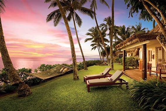 Outrigger Fiji Beach Resort | Outrigger Hotels & Resorts