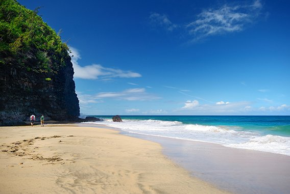 Beaches of Kauai | Hawaii