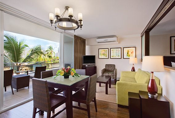 Regency on Beachwalk Waikiki by Outrigger | Hawaii