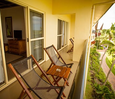 1 Bedroom Suite - Outrigger Fiji Beach Resort
