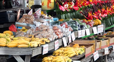 Farmers Market | Hawaii Island