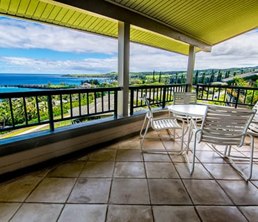 Kapalua Villas 3 Bedroom