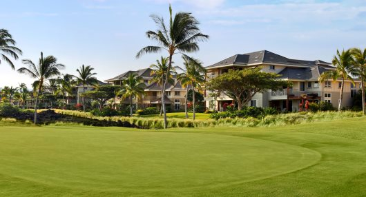 Waikoloa Beach Villas - Waikoloa Beach Resort - Hawaii Island