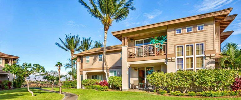 Waikoloa Colony Villas - Kohala Coast Vacation Rentals by Outrigger®