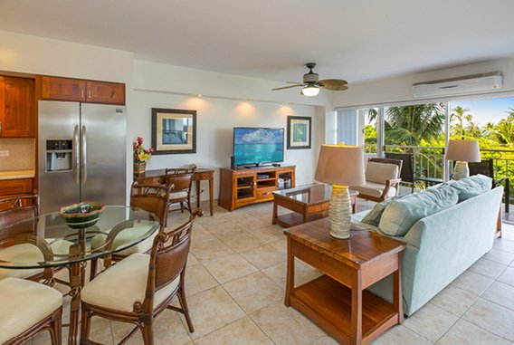 1 Bedroom at Aina Nalu® Lahaina by Outrigger®