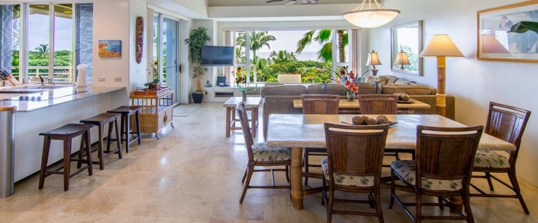 Palms at Wailea Maui by Outrigger®