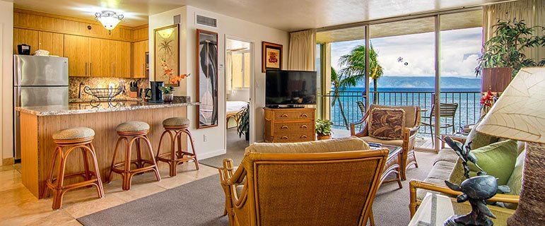 Royal Kahana Maui by Outrigger®