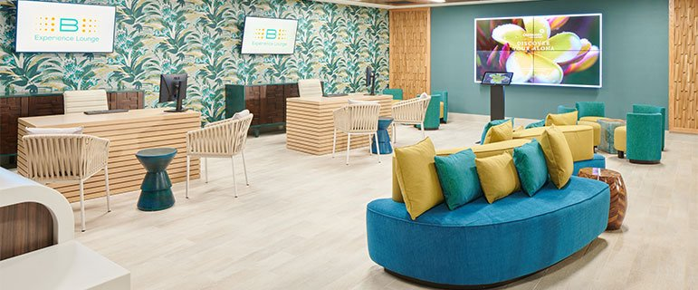 Beachcomber Activities Lounge | Waikiki Beachcomber by Outrigger