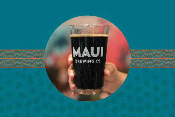Maui Brewing Co Beer