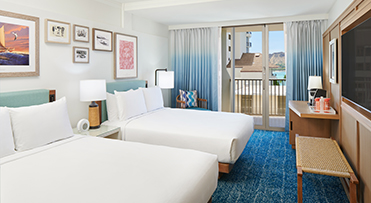 Diamond Head Ocean View | Outrigger Reef Waikiki Beach Resort