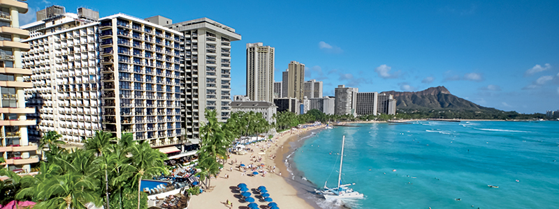 Enjoy our beachfront resort | Outrigger Waikiki Beach Resort