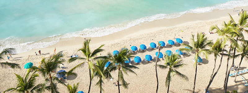 Waikiki Beach | Outrigger Hotels & Resorts