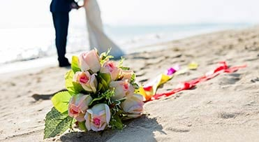 Weddings - Outrigger Hotels & Resorts