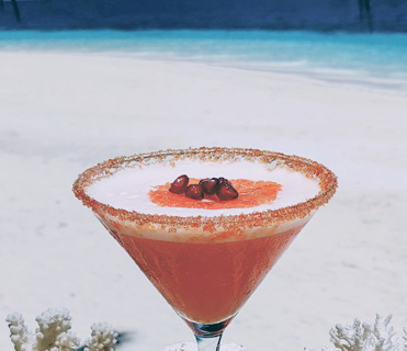 Tropical Cocktails - Maldives
