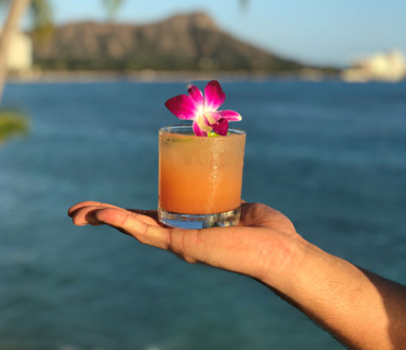Best Cocktails in Waikiki
