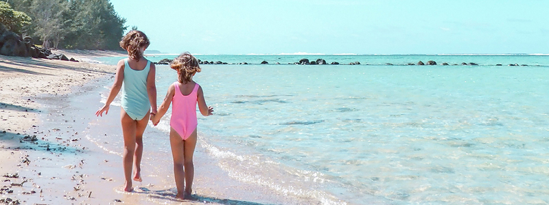 Beach at Mauritius | Outrigger Hotels & Resorts
