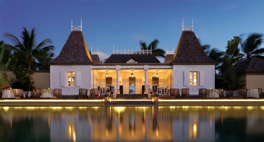 Mauritius Beach Resorts - Untouched Nature | Outrigger