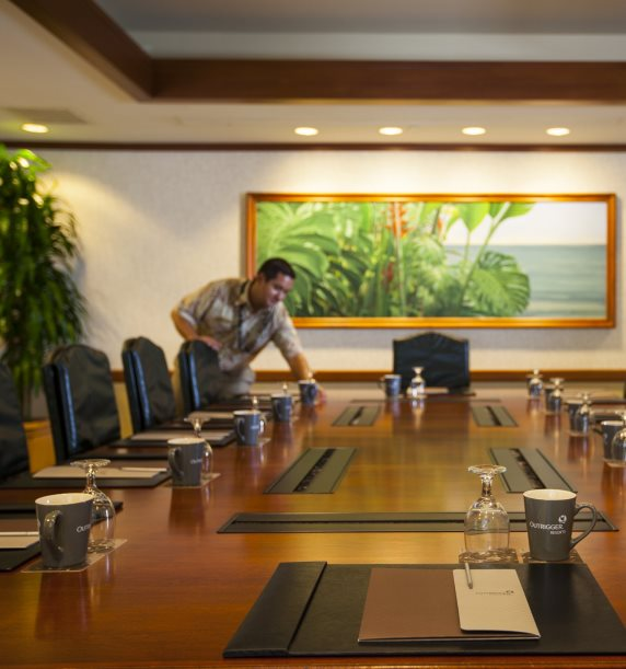 Na Koa Boardroom - Outrigger Waikiki Beach Resort