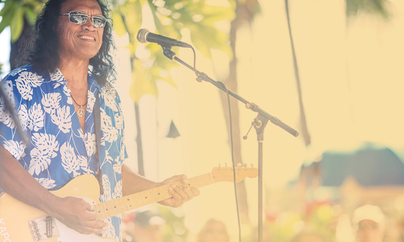 7 Places To Hear Live Music in Waikiki