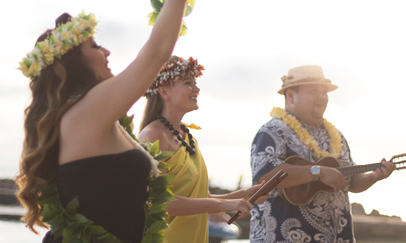 Outrigger Resorts Signature Experiences