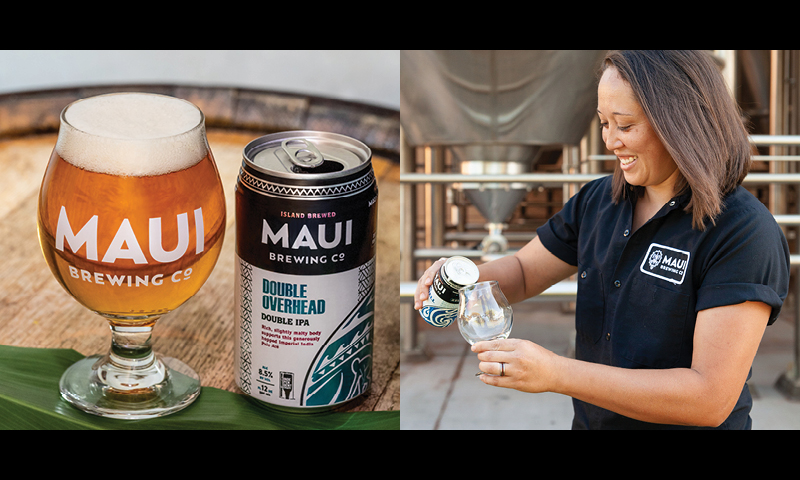 BBQ and Beer Pairing - Maui Brewing Co - Hawaii Craft Brews