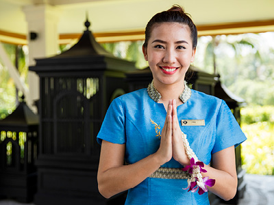 Welcome to Outrigger Thailand Resorts