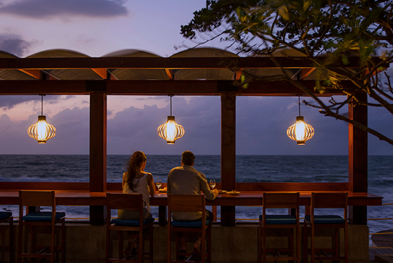 The Beach Counter| Outrigger Koh Samui Beach Resort