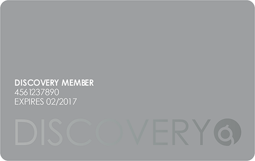 DISCOVERY Platinum Card - Outrigger Resorts Loyalty Program