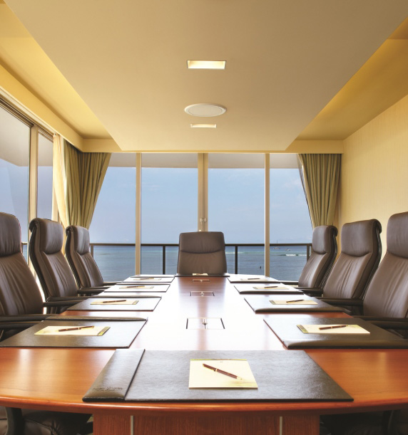 Voyager Boardroom - Outrigger Reef Waikiki Beach Resort