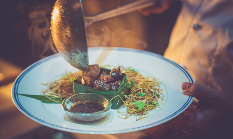 A taste of cambodia in mauritius for A taste of cambodian cuisine